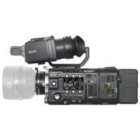Sony PMW-F55 + AXS-R5 Recorder Package