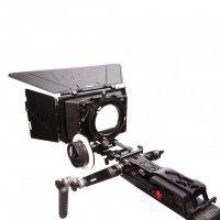Arri MMB-1 Mattebox Bundle for Sony FS7