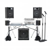 Live Sound Package