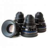 Zeiss CP.1 Kit