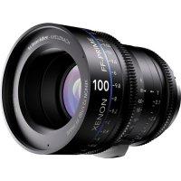 Schneider Xenon FF 100mm T2.1 Cinema Prime Lens - EF