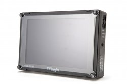 TVLogic 5.5 Inch Cam-Top Monitor Kit