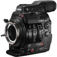 Canon EOS C300 MKII EF Body Kit