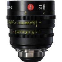 Leica Summicron-C 21mm T2.0 Prime Lens
