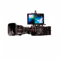 Sony F55 Broadcast Bundle