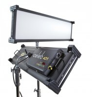 Kino Flo Celeb 401 Light Kit
