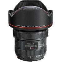 Canon EF 11-24mm f/4L USM Zoom Lens