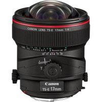 Canon TS-E 17mm f/4L Tilt-Shift