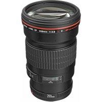 Canon EF 200mm f/2.8L II