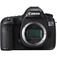 Canon EOS 5DS-R Body Kit