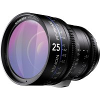 Schneider Xenon FF 25mm T2.1 Cinema Prime Lens - PL
