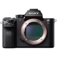 Sony Alpha a7S II Body Kit