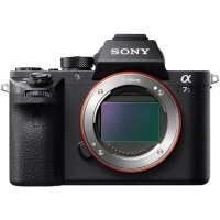 Sony Alpha a7S II Body Kit
