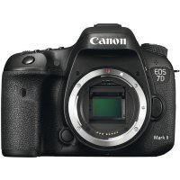Canon EOS 7D Mark II Body Kit