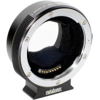 Metabones T Smart Adapter Mark IV for Canon EF to Sony E-Mount