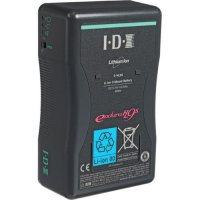 IDX E-HL9s V Mount Battery