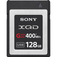 Sony XQD 128GB Card 400MB/s