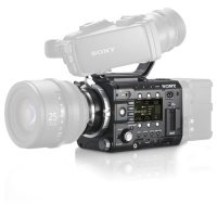 Sony F55 Body Kit
