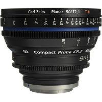 Zeiss Compact Prime Super-Speed CP.2 50mm T1.5 Cinema Lens
