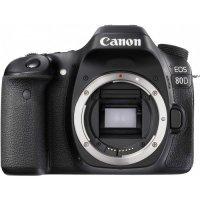 Canon EOS 80D Body Kit