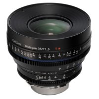 Zeiss Compact Prime Super-Speed CP.2 35mm T1.5 Cinema Lens