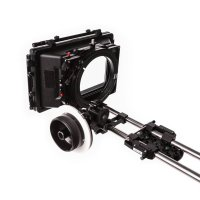 Arri MMB-1 Mattebox Bundle for Alexa Mini