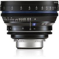 Zeiss Compact Prime Super-Speed CP.2 85mm T1.5 Cinema Lens