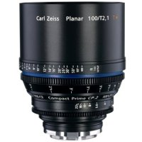 Zeiss Compact Prime CP.2 100mm T2.1 Cinema Lens
