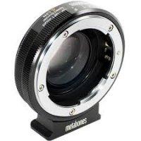 Metabones Nikon F to Micro 4/3 Speed Booster
