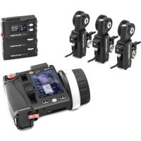 Movcam 3-Motor Lens Control Kit