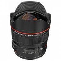Canon EF 14mm f/2.8L II Prime Lens