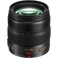 Panasonic Lumix 12-35mm f/2.8 Zoom Lens