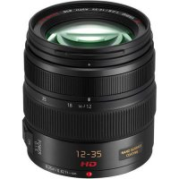 Panasonic Lumix 12-35mm f/2.8 Zoom Lens