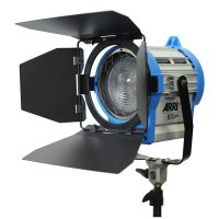 Arri 650w Tungsten Fresnel Light