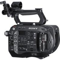 Sony PXW-FS7 MKII Body Kit