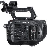Sony PXW-FS7 MKII Body Kit