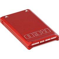 480GB Red Mini-Mag