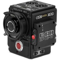 RED EPIC-W 8K S35 Body Kit