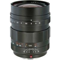 Voigtlander Nokton 17.5mm f/0.95 Lens