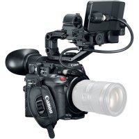 Canon EOS C200 EF Body Kit