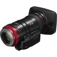 Canon CN-E 18-80mm T4.4 COMPACT-SERVO Lens (EF Mount)