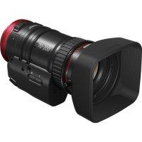 Canon CN-E 70-200mm T4.4 Compact-Servo Lens (EF Mount)