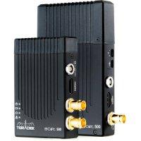 Teradek Bolt 500 3G-SDI/HDMI Wireless Kit