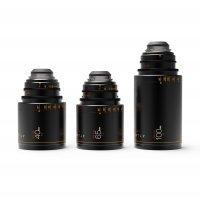 Atlas Lens Co. Orion 2X Anamorphic Prime Lenses Kit