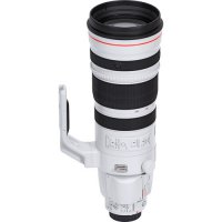 Canon EF 200-400mm f/4L IS Extender 1.4x Zoom Lens