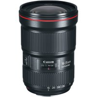 Canon EF 16-35mm f/2.8L III Zoom Lens