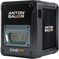 Anton Bauer Cine 150 V Mount Battery