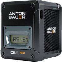 Anton Bauer Cine 150 V Mount Battery