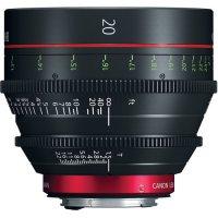 Canon CN-E 20mm T1.5 L F Cinema Prime Lens