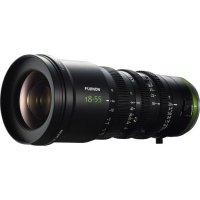 Fujinon 18-55 T2.9 Zoom Lens E Mount